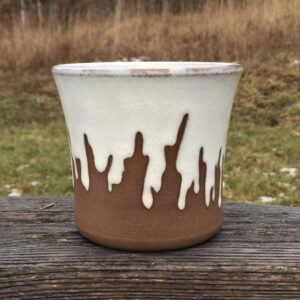 White Grass Cup